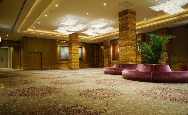 DSC Solutions Carpet Cleaning