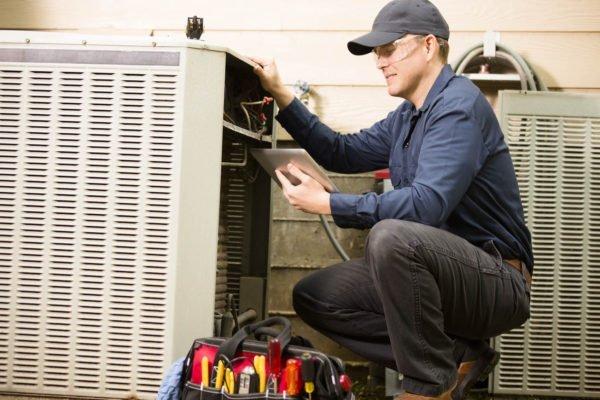 DSC Solutions HVAC Services