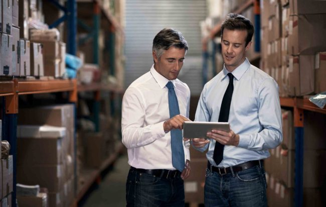 DSC Solutions procurement and supply management