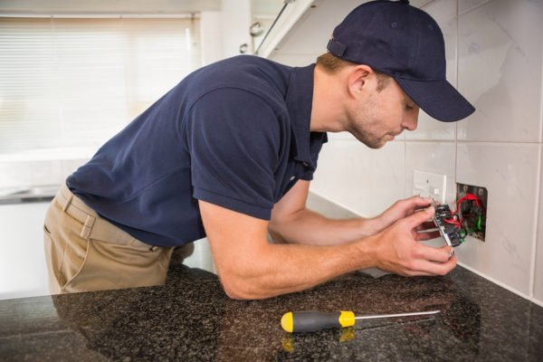 DSC Solutions Electrical Services