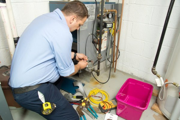 DSC Solutions Plumbing Services