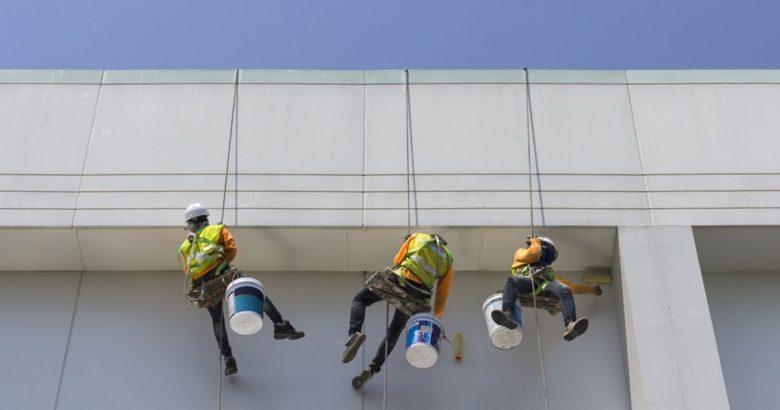 DSC Solutions Commercial Painting Services